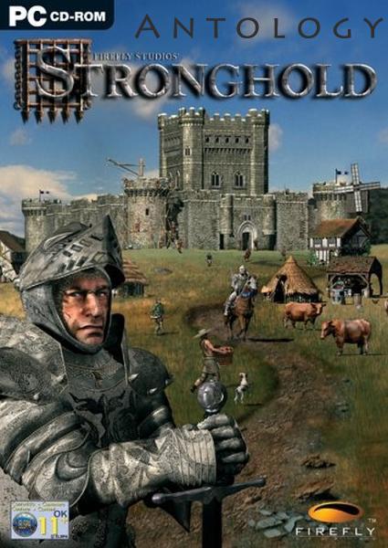 Скачать торрент stronghold anthology